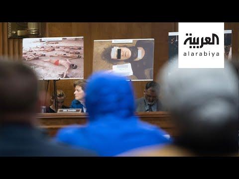 صور تعذيب مروعة التقطت بعدسات تصوير المخابرات السورية  - 16:59-2020 / 6 / 1