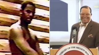 Farrakhan Speaks ON R. Kelly SEX ALLIGATIONS!!