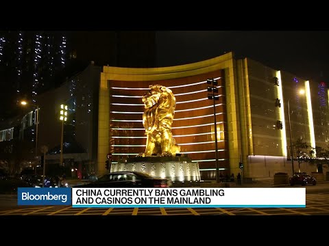 China Said to Consider Legal Gambling on Hainan