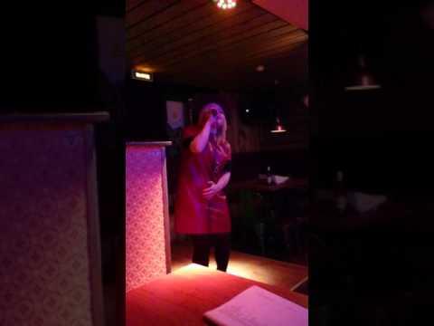 Sankt Petersburg 2016 - Karaoke