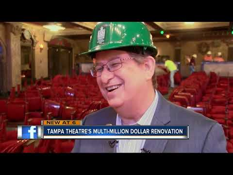 tampa-theatre-begins-$6-million-renovation-project