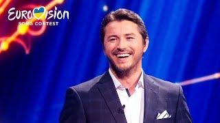 Лучшие шутки Сергея Притулы на Евровидении 2020   Часть 2