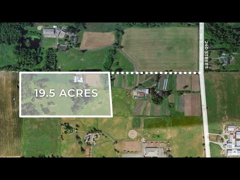 385 240 St - Rajin Gill PREC* - B.C. Farm & Ranch Realty Corp.