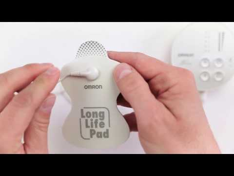 How to Use The Omron Pocket Pain Pro