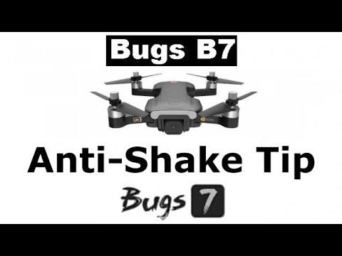 Фото Bugs B7 Anti-Shake Tip