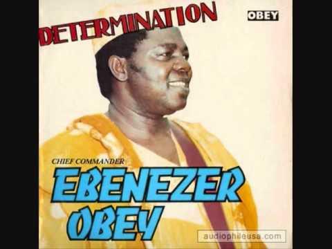 Ebenezer Obey - Adupe Baba-Akunle-Tonny Anny