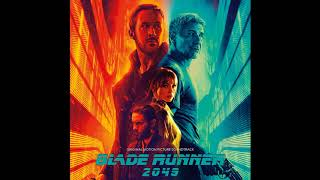 2049 | Blade Runner 2049 Soundtrack streaming