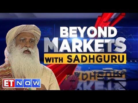 Sadhguru Jaggi Vasudev's Exclusive Interview With ET NOW