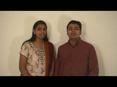 Tamil Christian Song -Anbu kooruvaen