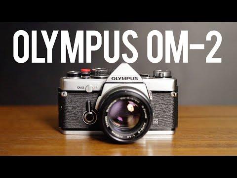 Olympus OM-2 Profile