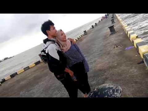 Video Romantis Sama Pacar(lagu Anji-Bidadari Tak Bersayap)