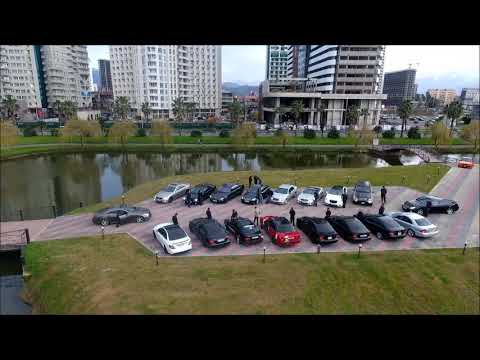 mercedes-benz club batumi