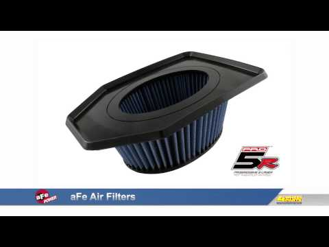 aFe Air Filters for trucks,Jeeps & SUVs