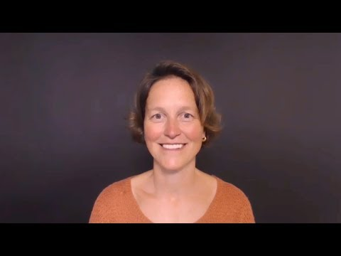 Live Video Q&A with Emiliana Simon Thomas and Dacher Keltner