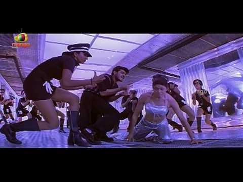 Priyuralu Pilichindi Telugu Movie | Smaiyai Video Song | Ajith | Tabu | AR Rahman