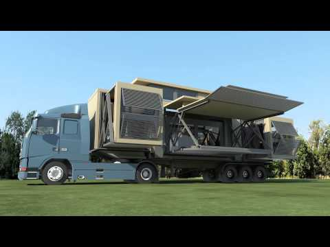 TEN FOLD - Mobile Home