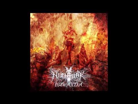 "Nishaiar - Kanawe' (+Album ""Ultimate Underground Metal - Africa"")"