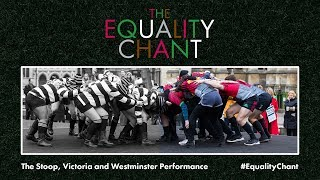 Equality Chant - Three Locations