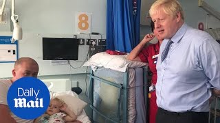 prime-minister-boris-johnson-visits-patients-cornwall-hospital
