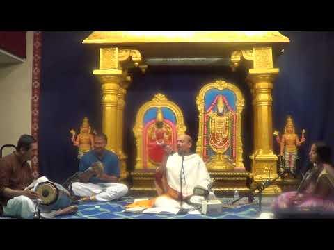 Shri Vidyabhushana - Preenayamo Vasudevam