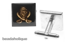 How to Make a Pair of Cuff Links Mp3