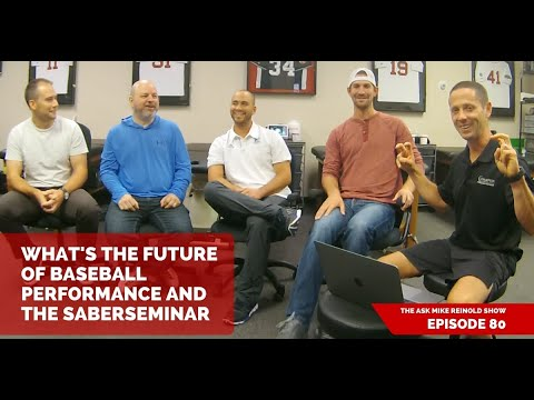 What's the Future of Baseball Performance and the Saberseminar streaming vf