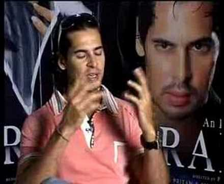 Lara Duttas life but by the end of 2009 Dino Morea.