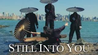 Lia Kim Choreography / Still Into You - traila $ong (Feat. Soeun)