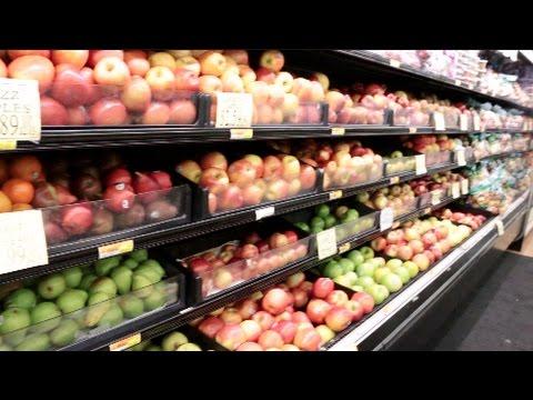 Super Market Shopping   Bahamas Family Vacation Vlog 5
