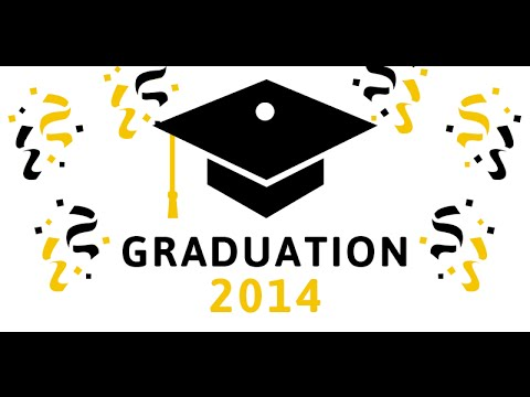 Graduation 2014 Yuba City High School