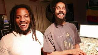 Stephen and Damian Marley ft Snoop Dogg - The Traffic Jam Remix Lyrics - Youtube.flv