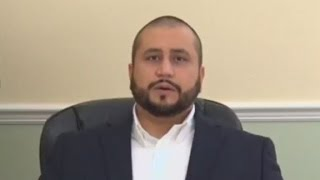 George Zimmerman to auction gun