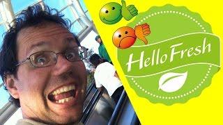Ep. #207 Hellofresh Review: Coconut Shrimp Satay