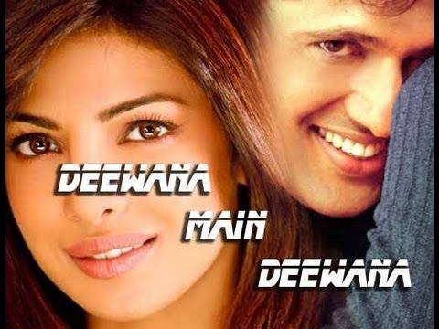 KALA DORIYA (FULL SONG) DEEWANA MAIN...