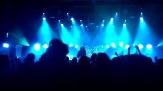Arch Enemy Trix 1