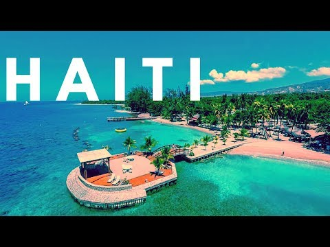 MY TRIP TO HAITI 🇭🇹 TRAVEL VLOG:  PART 2