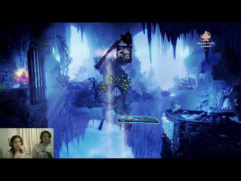 Trine 4 The Nightmare Prince Part 33 Snow Topped Heights  