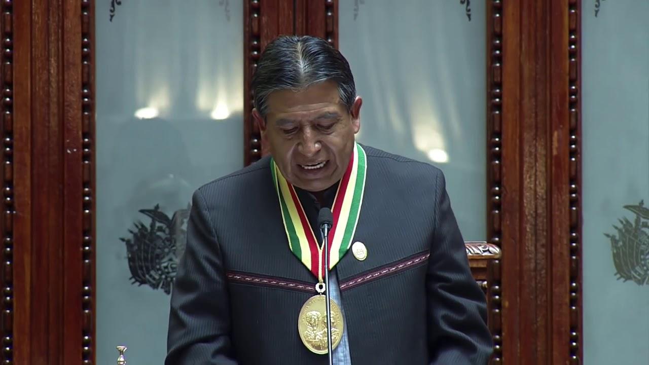 Bolivie - Bel exemple de sagesse en politique
