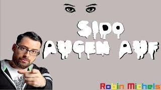 Sido, Augen Auf-Lyrics-Text