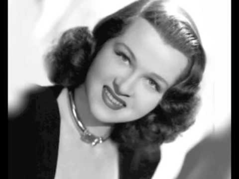 Aren't You Glad You're You? (1946) - Jo Stafford