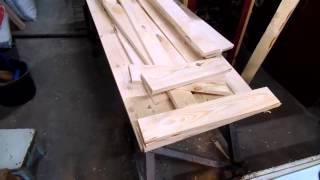 Бюджетный деревянный лежак сделанный своими руками в сжатые сроки(Скидки на товары в 720 магазинах http://bit.ly/1PJSV3i Бюджетный деревянный лежак сделанный своими руками в сжатые..., 2015-07-08T18:12:44.000Z)