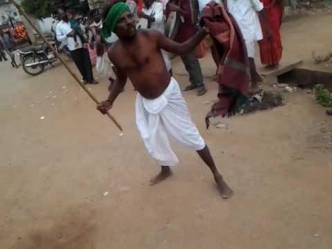 Moharam  Jagtial  Hanumanwada
