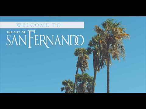 Welcome to San Fernando // Commercial // ALAS Media