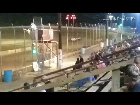 Tyler Emory Potomac Speedway feature 8-10-18