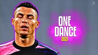 Cristiano Ronaldo ● One Dance - Drake ft. Wizkid & Kyla ᴴᴰ