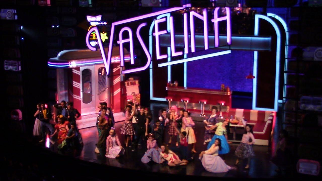Ver Vaselina con LemonGrass || Ami Garcia || Radio Teens Puebla en Español