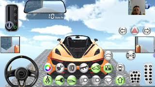 Открыть все тачки 🏎 в 3д класс вождения одной подарочной картой screenshot 4