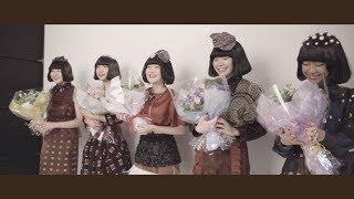 Little Glee Monster「ハピネス」×2019髙島屋「アムール・デュ・ショコラ」Main Visual Making