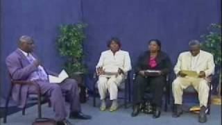 Real Biblical Talk: Unity