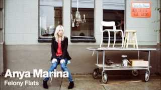 Watch Anya Marina Nothing To Go On video